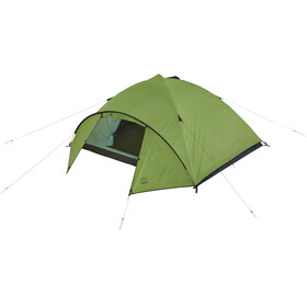 Grand Canyon Topeka 4 tent groen